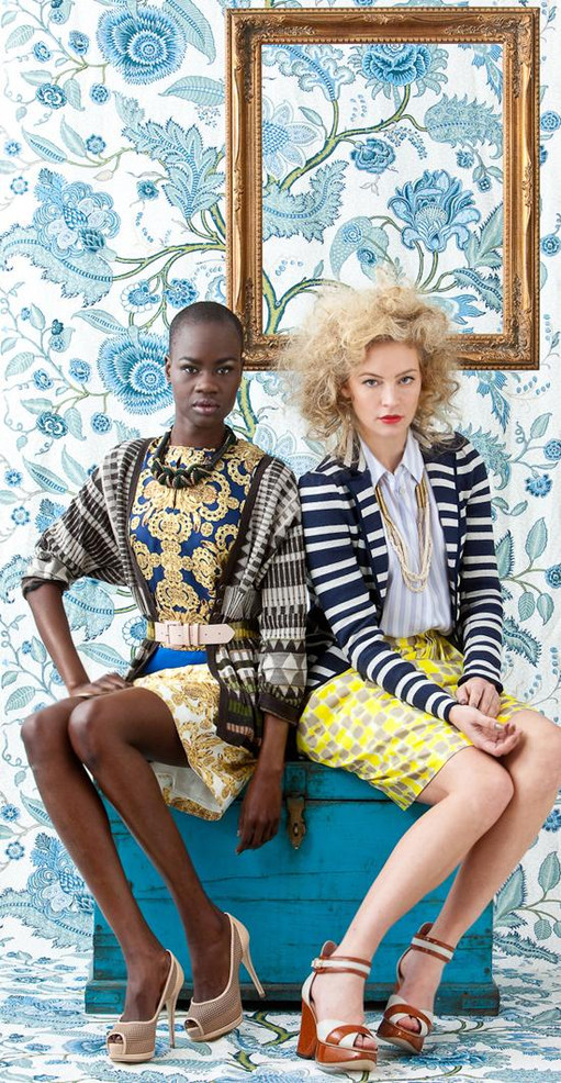 BOLDING PATTERNS EDITORIAL