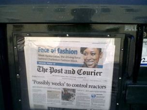 THE POST AND COURIER