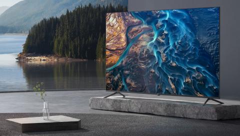 Гигантский 4K-телевизор Redmi стал более доступным