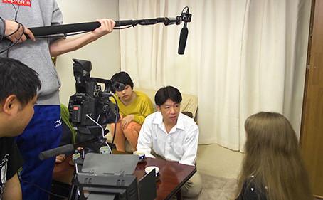 俳優が撮影現場で知っておくべき事。