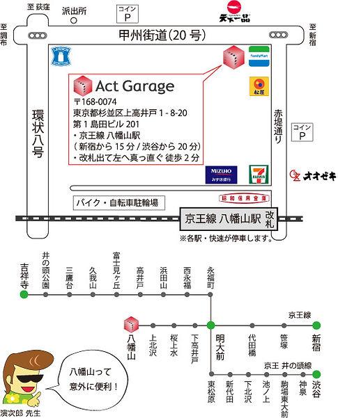 映像演技ワークショップ【アクトガレージ】地図.jpg