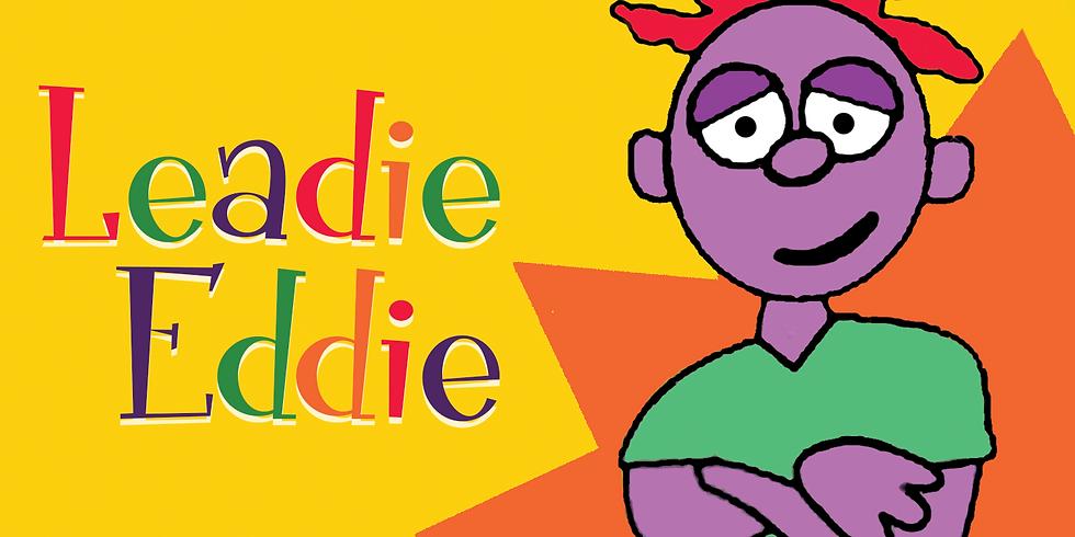 Leadie Eddie Van Tour