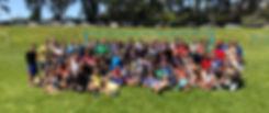 Grass Volleyball Tournament