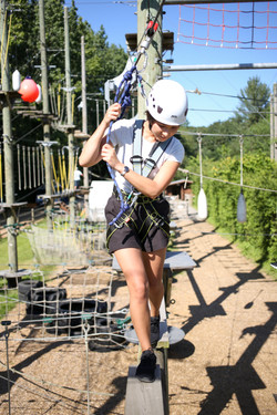 Adventure Jersey Highropes