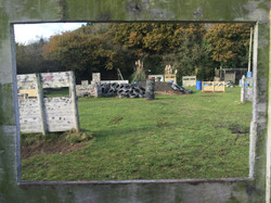 Paintball at Valley Adventure Centre