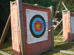 Archery at Valley Adventure Centre J