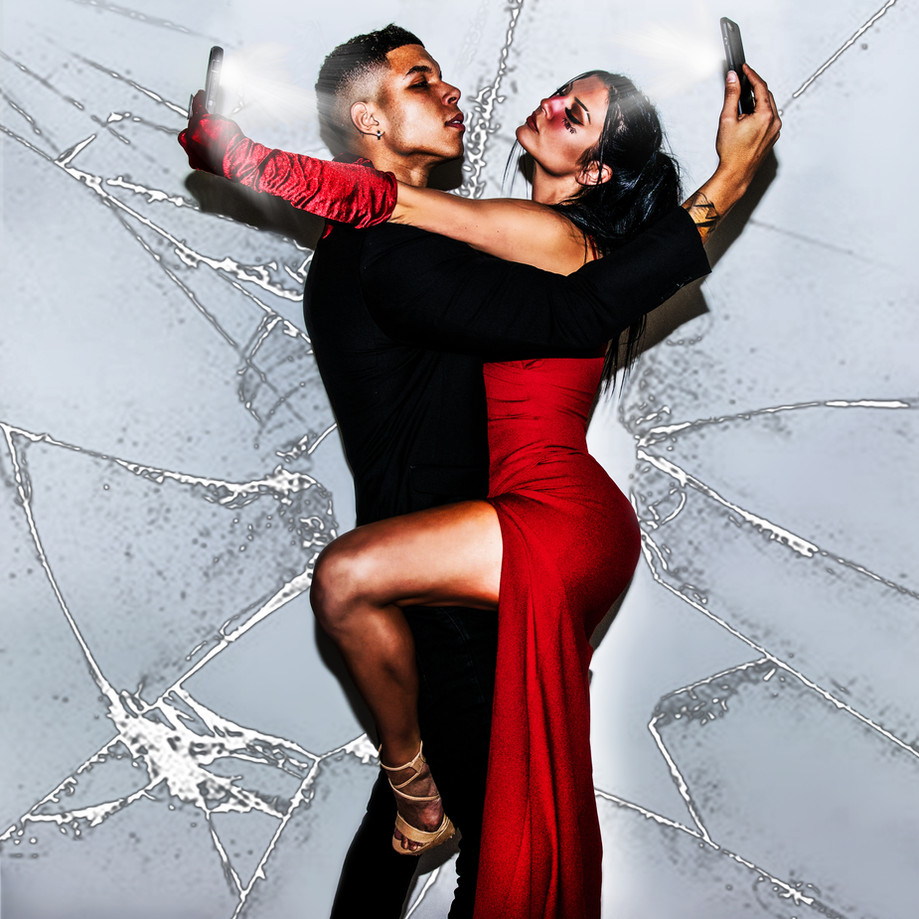 Stardom Day Romance  Photographer: Long Live Iris  Models: Cali, Iris   For Channel Iris