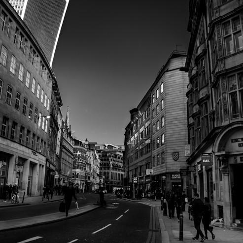 London Obscene