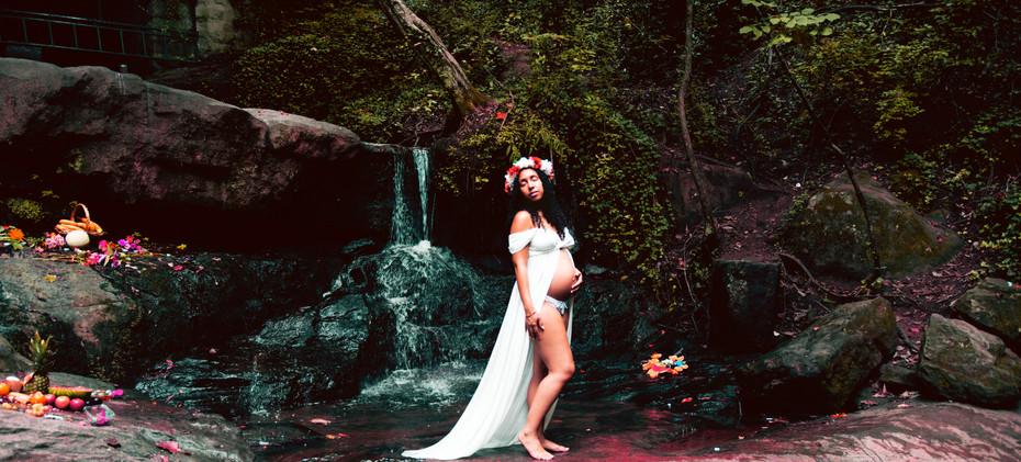 Magical Maternity