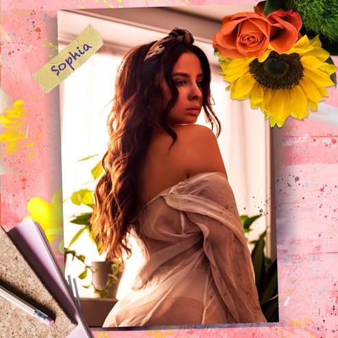 Sophia (Diary Exclusive)