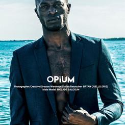 Opium Red Publication