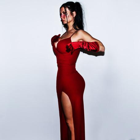 Stardom Day Romance  Photographer: Long Live Iris  Model: Cali   For Channel Iris
