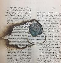 סדנת חיתוך בספר
