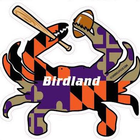 Birdland Jimmy