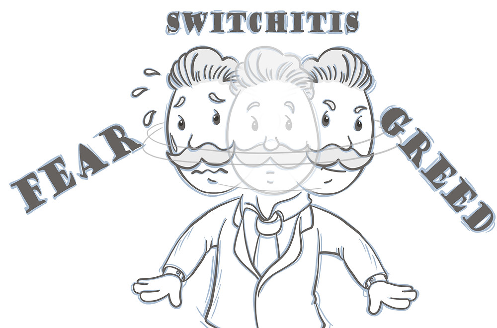 switchitis