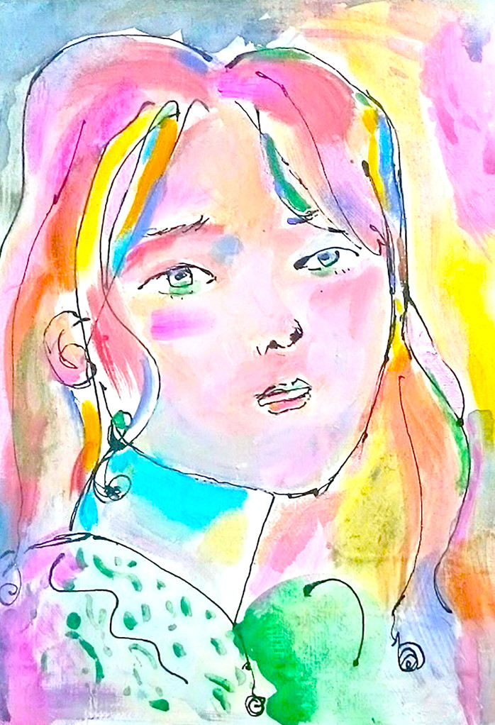 Inèsイネス ―フランスの娘