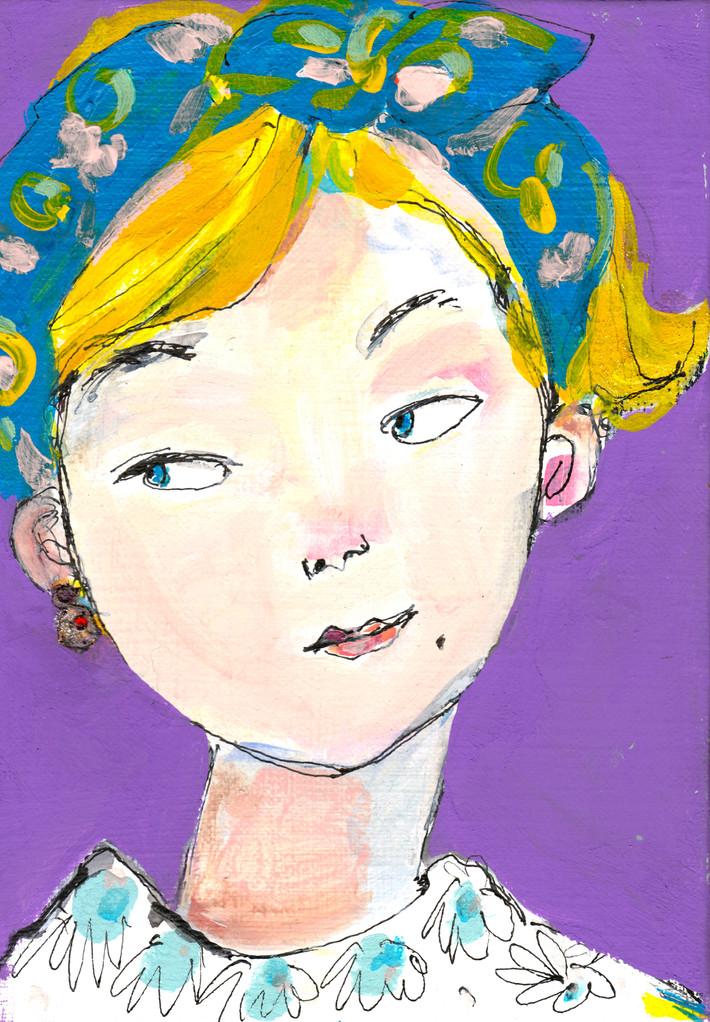 Aurora アウロラ―フィンランドの娘