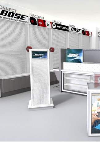 InMotion Store Layout Rendering