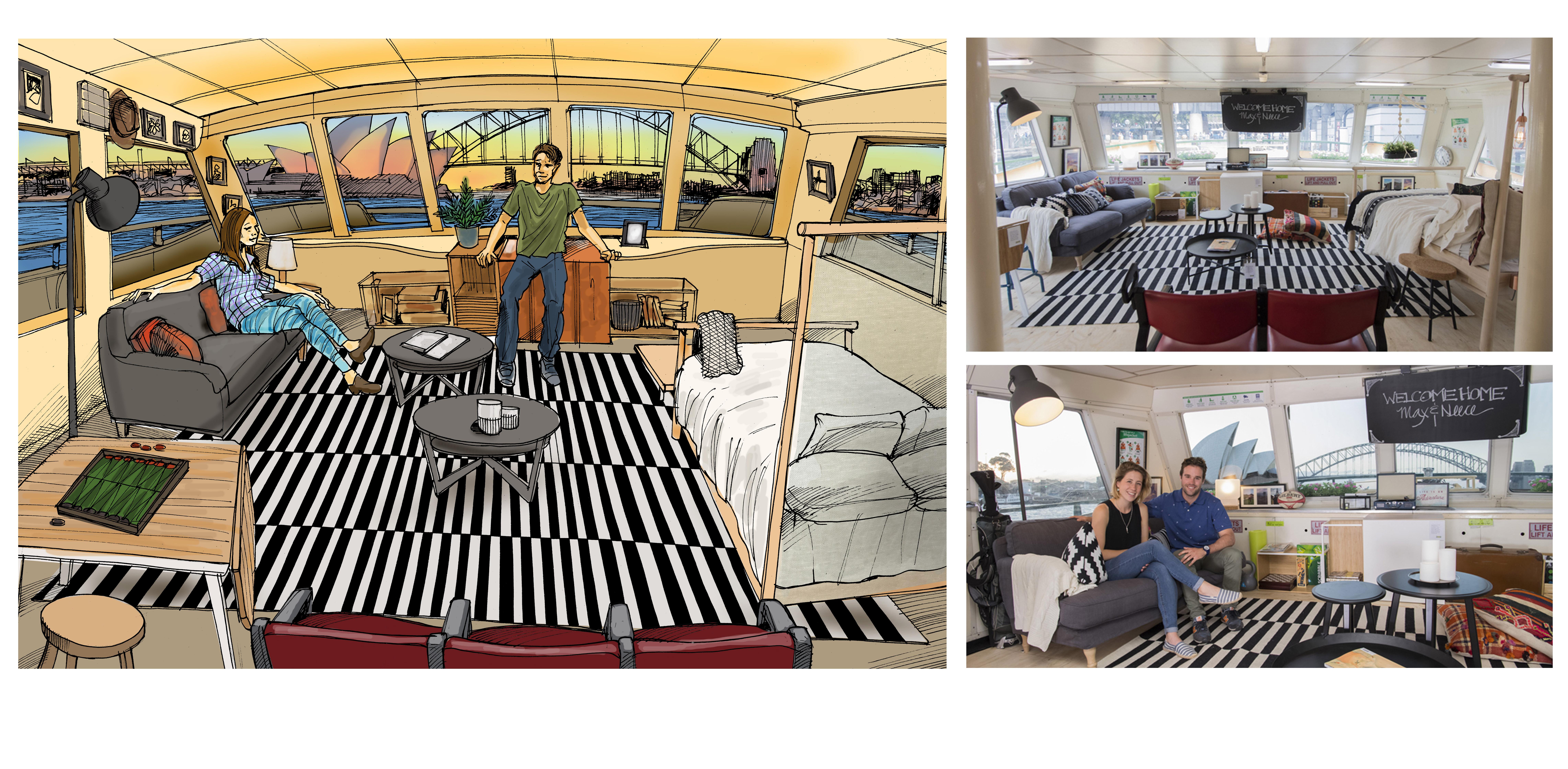 Concept_Board Ferry