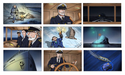 Storyboard_Dean Mortensen