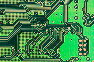 Printed Circuit Board (PCB)