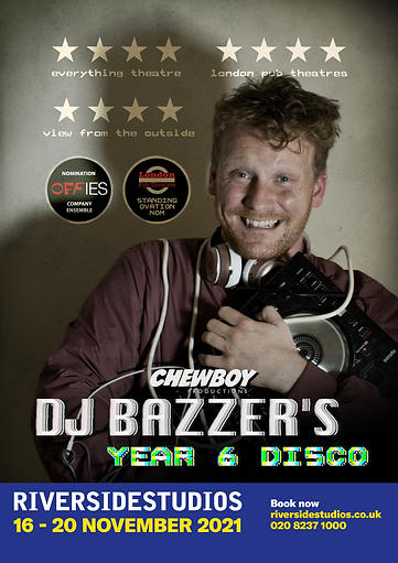 dj bazzer poster RS Blue.png