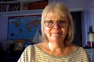 Jane Grieve