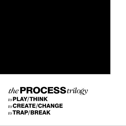THE PROCESS TRILOGY DVD
