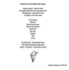 Summer Never Felt So Far Away.jpg