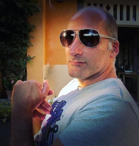 Yaron Rosner