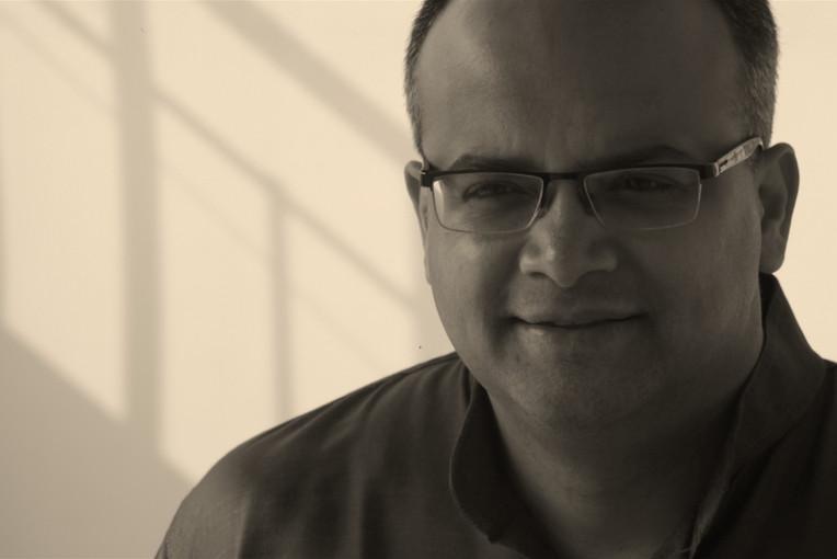 Amlan Goswani