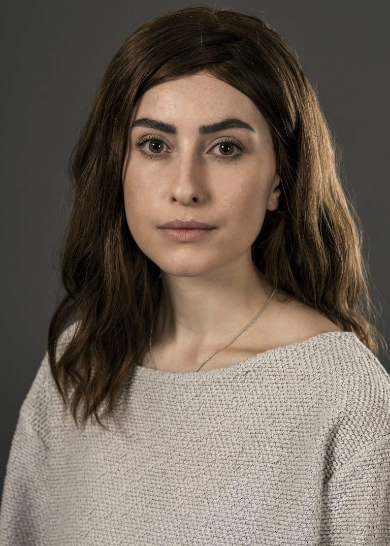 Emily Glaze