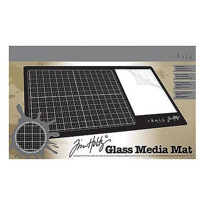 Tim Holtz Glass Media Mat (Standard)
