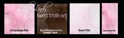 Lindy Lindy's Sweet Treats Set