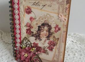 Little Shabby Journal