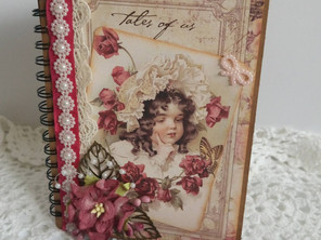 Little Shabby Journal