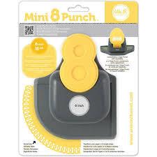 WRMK Mini 8 *Loop Punch*