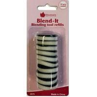 Blending Tool Refills - Woodware Brand