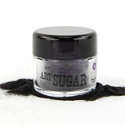Art Ingredients - Art Sugar - Black