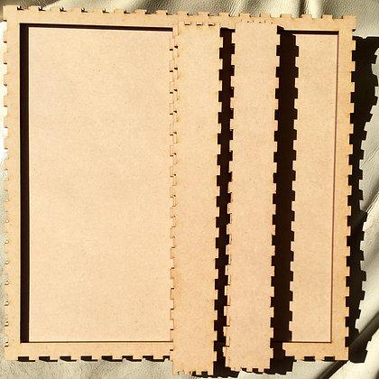 Shadow Boxes - 4 sizes