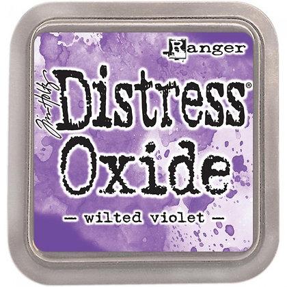 Wilted Violet Distress Oxide