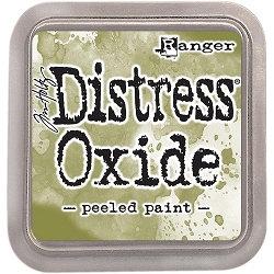 Peeled Paint Distress Oxide