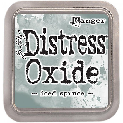 Iced Spruce Distress Oxide