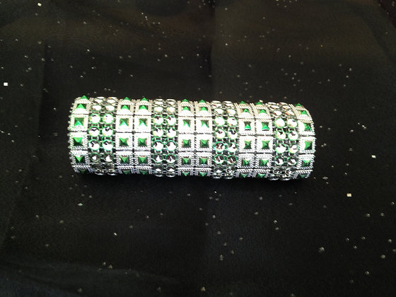 Bling Mesh Specialty Trim