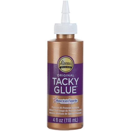 Aleene's Original Tacky Glue 118ml
