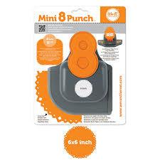 WRMK Mini 8 *Braid Punch*
