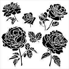 Carmen Medlin Mini Cabbage Roses 514s