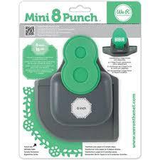 WRMK Mini 8 *Garland Punch*