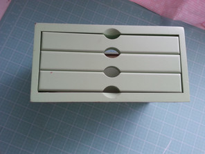 Photo Box Display