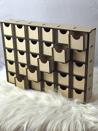 30 Trinket Boxes
